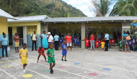 En Latinoamérica los niños que juegan ganan mejores sueldos de adultos