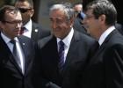 Chipre negocia para derribar el último muro en Europa