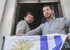 Dos exreclusos de Guantánamo se casarán con dos uruguayas