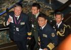 Washington acusa a Pekín de llevar armas a una isla del Pacífico