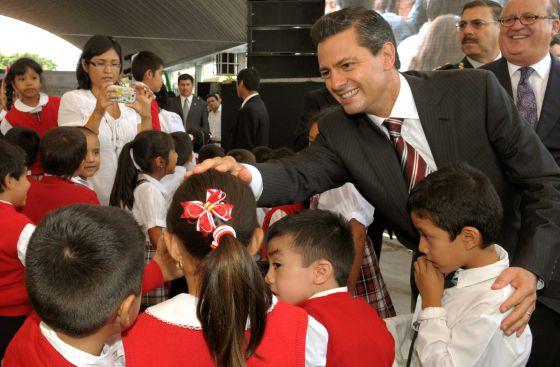 elecciones en México 2015