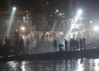 China busca contra reloj a los pasajeros del crucero que naufragó
