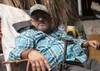 Hipólito Mora, el candidato que acaricia la escopeta