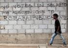 El debate del voto nulo agita la víspera de las elecciones mexicanas