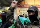 Egipto retira a Hamás de la lista de organizaciones terroristas