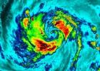Nueva alerta en México por el huracán Blanca