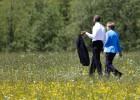 Obama y Merkel pactan mantener las sanciones contra Putin