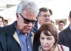 """Felipe González: """"A Venezuela precisa de muito diálogo"""""""
