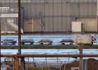 Repatriados a Alemania los restos de las víctimas de Germanwings