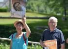 Un vídeo del 'caso Lambert' irrumpe en el debate del derecho a morir