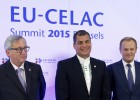 La UE y la Celac tropiezan con la disputa sobre Venezuela