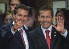 Europa lucha por mantener su peso en América Latina