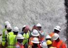 El tramo ampliado del Canal de Panamá operará en abril de 2016