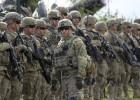 EE UU planea un despliegue militar en el este europeo inédito