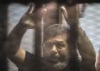 El expresidente egipcio Morsi, sentenciado a pena de muerte
