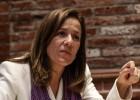 """Margarita Zavala: """"Peña Nieto tiene una oposición domesticada"""""""
