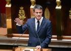 Valls supera con holgura una segunda moción de censura