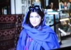 Las iraníes, fuera de juego