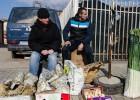 Sin esperanza en Kosovo