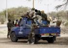 El gendarme pobre de África