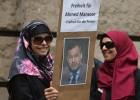 Alemania libera al periodista de Al Yazira detenido a petición de Egipto