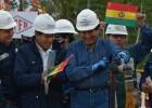 Bolívia autoriza a exploração de gás e petróleo em áreas protegidas