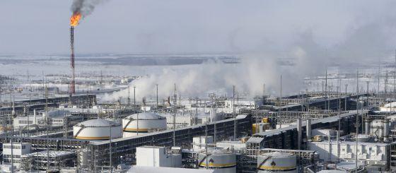 Energía: Rusia abastece de petróleo y gas natural a China. 1435062924_650964_1435072215_noticia_normal