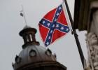 Amazon y Google prohíben la venta de la bandera confederada