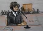Tsarnaev pide perdón a las víctimas del atentado de Boston