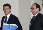 El Partido Socialista francés vira al social liberalismo