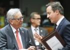 Cameron defiende en Bruselas una nueva relación con la UE