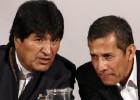 Tensão entre Chile e Peru pelo apoio à saída ao mar para a Bolívia