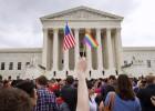 Como nove juízes vitalícios moldaram a sociedade dos EUA