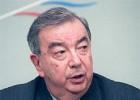 Un hombre para la transición rusa