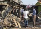 Un suicida mata a 11 en Chad en una redada contra Boko Haram