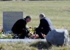 Las víctimas de Germanwings piden más dinero a Lufthansa