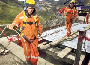 Perú. España es el primer socio  desde 1994. Hoy mueve 4.500 millones 1435851470_848270_1435925116_sumario_normal