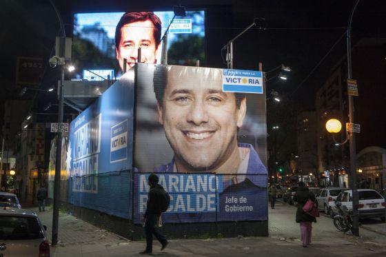 Elecciones locales en Buenos Aires