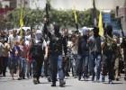 La violencia se extiende durante el mes de Ramadán en Cisjordania