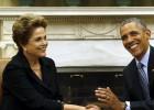 EE UU espió a 29 altos cargos del Gobierno de Rousseff en 2011