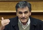 El negociador con los acreedores, nuevo ministro de Finanzas griego