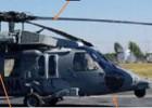 Narcotraficantes disparan contra un helicóptero militar en México