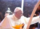 Papa Francisco afirma que a corrupção é a gangrena do povo