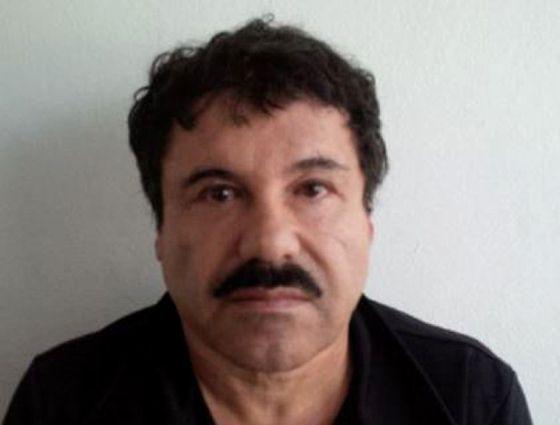 La fuga de El Chapo Guzmán