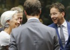 El Eurogrupo es un fantasma