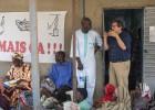 La peor pesadilla del dictador chadiano Hissène Habré
