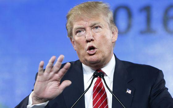 Donald Trump habla sobre Mexico y el Chapo Guzman