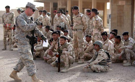 ¿En qué países tiene Estados Unidos operaciones militares?