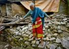 Vida y muerte en Nepal