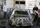 Hamás acusa al Estado Islámico de atacar a dirigentes suyos en Gaza